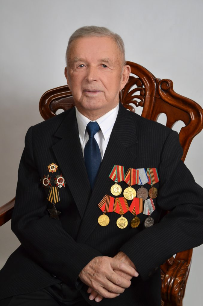 Головин Иван Леонтьевич