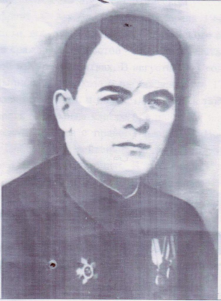 Хахов